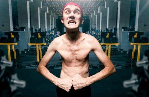 génétique et musculation